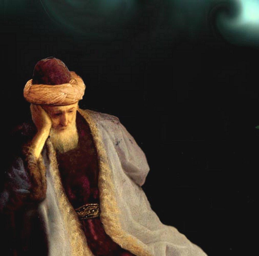 Rumi Mevlana Jelaluddin Rumi