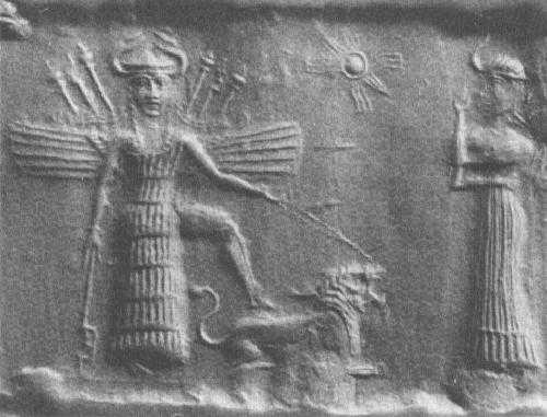 the descent of inanna essay The descent of inanna the paper as a whole offers an early discussion of issues that are more clearly addressed in later papers, particularly deep ecology and.